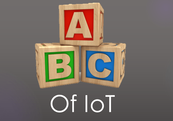 ABC of IoT(2)