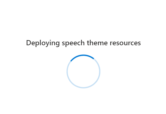 Azure Percept Audio - Hospitality Template in Progress